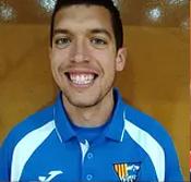Xavier Alfaro